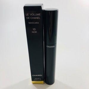 Other - Chanel Le Volume De Chanel Mascara 10 Noir